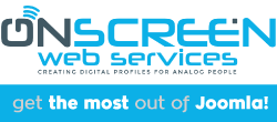 Logo-Onscreen Web Services